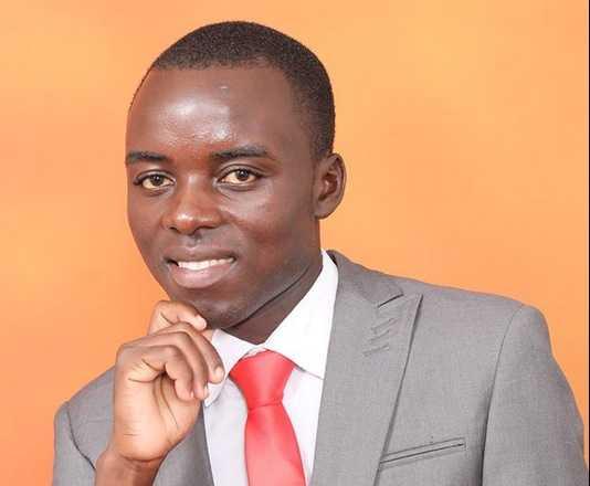 Martin Muyuya