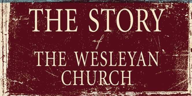 Pilgrim Wesleyan Church