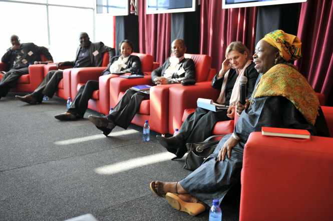Global African Diaspora Summit