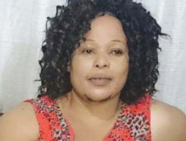 zambia woman