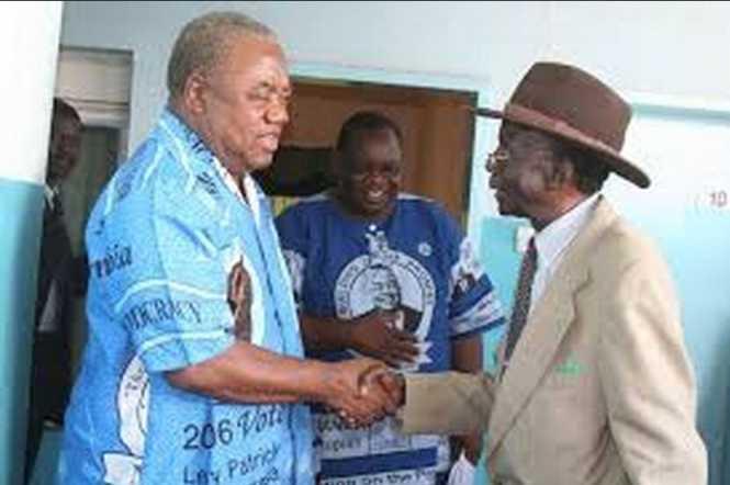 Senior Chief Kambombo buried | Lusaka Voice