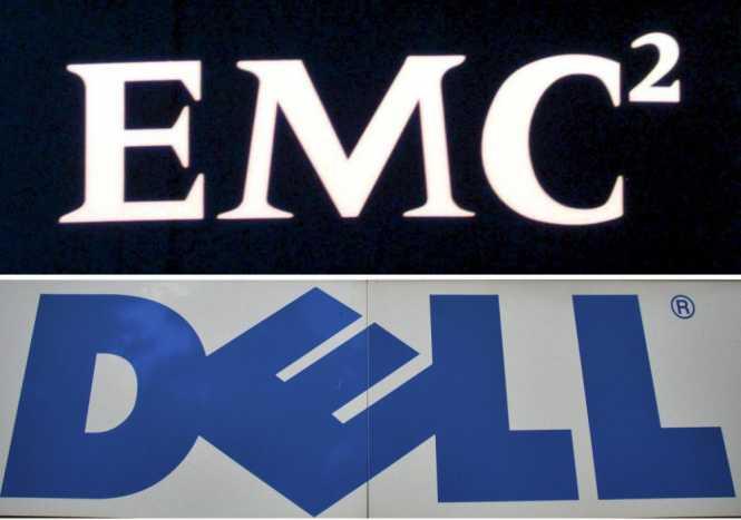 EMC Corp. Dell
