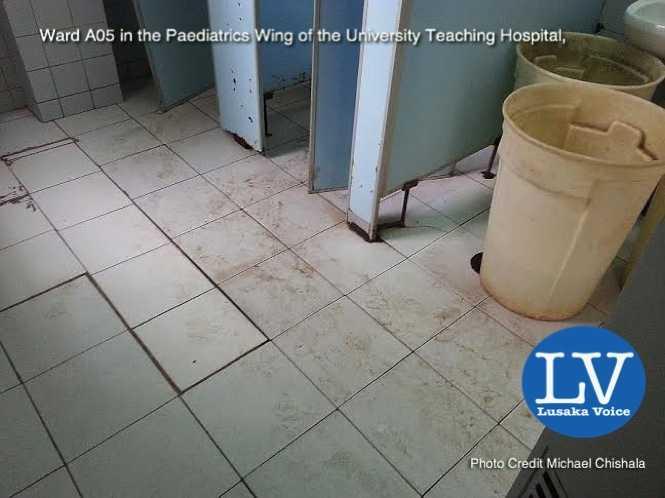 University Teaching Hospital