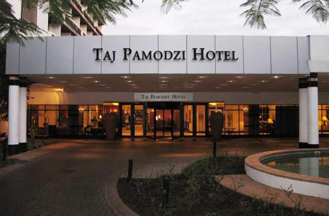 Taj Pamodzi Hotel · Lusaka, Zambia