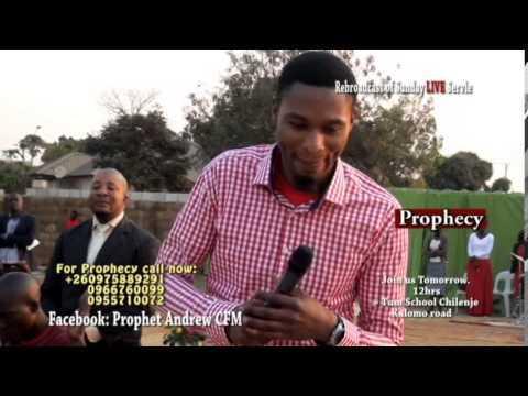 Prophet Andrew Seer 1