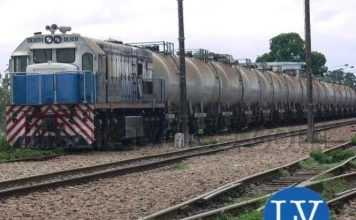 TAZARA earns 165,000 tons of new freight orders- lusakavoice.com Photo credit - TAZARA
