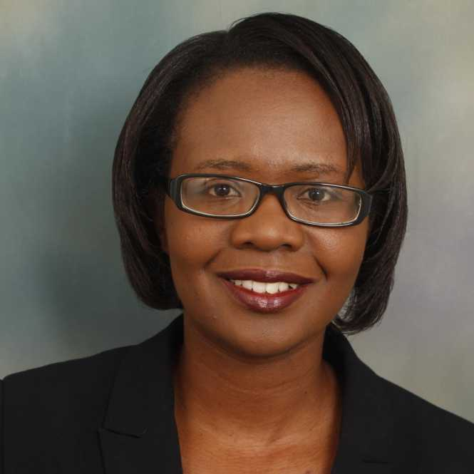 Linda Kasonde