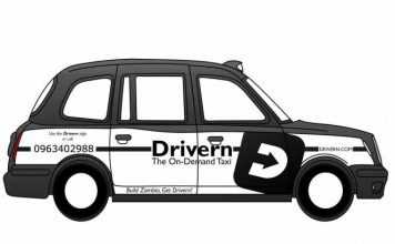 DRIVERN