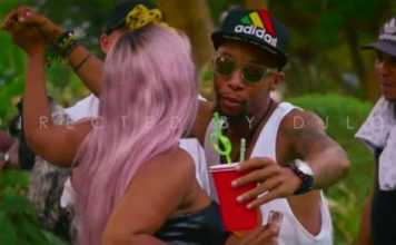 Cleo Ice Queen XO Fever Official Music Video