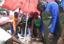 Dr Chitalu Chilufya,