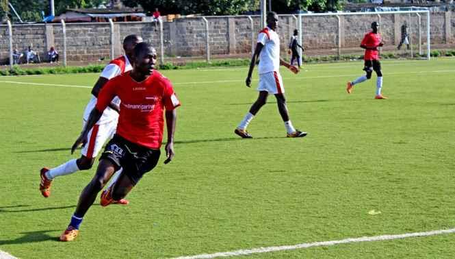 Kenya s football academy beats barcelona and athletico - Kenay home barcelona ...