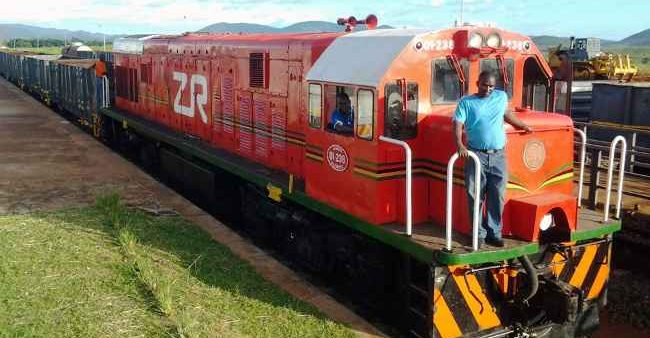 Zambia Railways Ltd