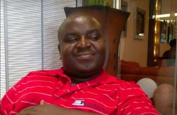 Former Chikankata District Commissioner Sylvester Simayaba