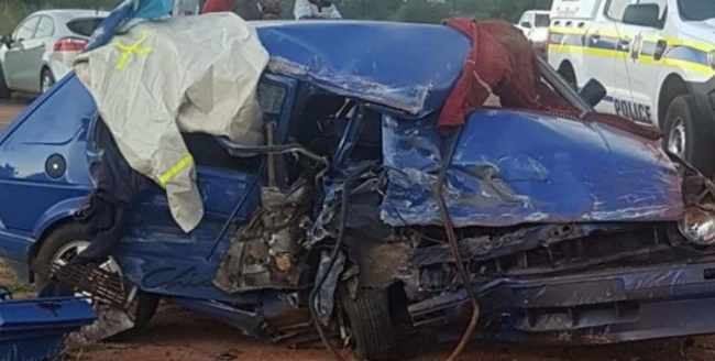 Zambian dies in South Africa road traffic accident | Lusaka