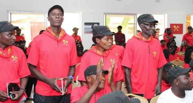 POLITICS | Lusaka Voice