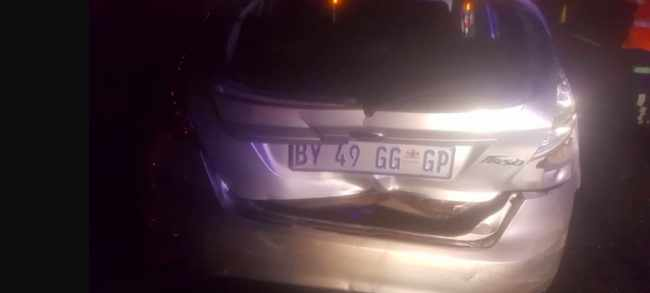 Another Zambian dies in a road accident in South Africa   Lusaka Voice