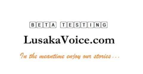 LusakaVoice.Com