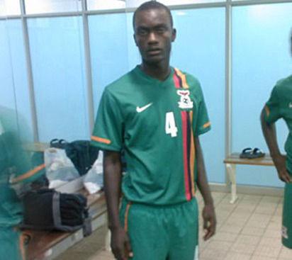 Aaron Katebe
