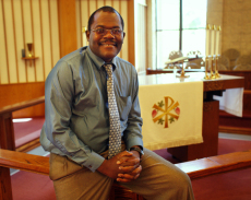 Elijah Mwitanti's call to serve