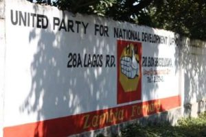 United Party for National Development (UPND)