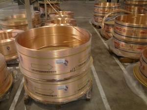copper-rods