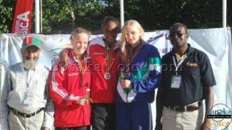 CANA Zone 3 & 4 Swimming Championships, Lusaka, Zambia 25 -28 April 2013   74fae945-968d-4b60-b41b-b1b27e24abb4_640x360   LuakaVoice.com