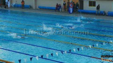 CANA Zone 3 & 4 Swimming Championships