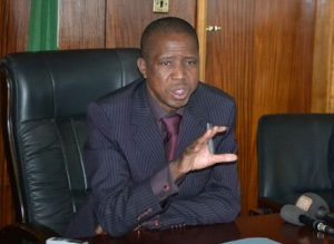 Edgar-Lungu  [HOME affairs minister]