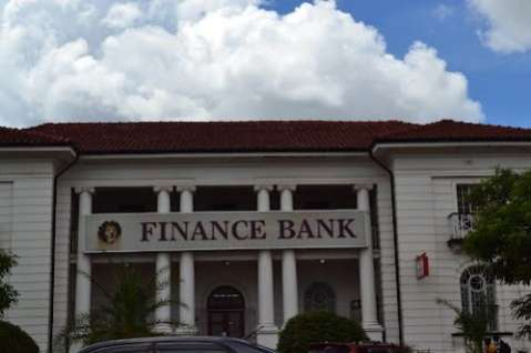 Finance Bank Zambia