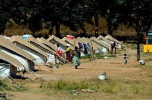 UN Refugee Agency Zambia