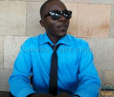 Artist Highlight : Suwilanji   Lusaka Voice