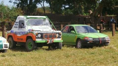 Zambia First National rally