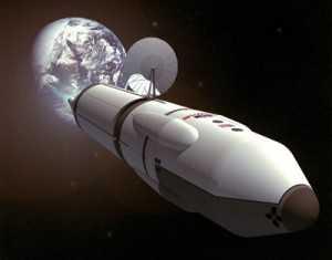 one-way trip to Mars