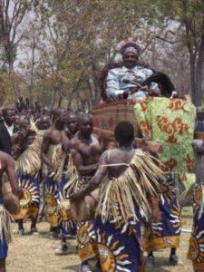 Chisemwa Cha Lunda Festival