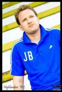 James Baird's dream job - as a player and as a coach - Lusakavoice.com