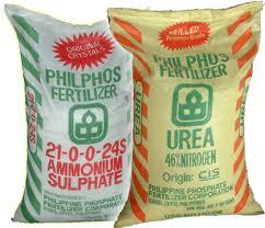 PhilPhos fertilizer