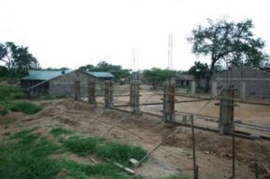 Siavonga High School in Siavonga District Project