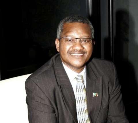 Clive Chirwa