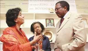 Fredson Yamba - (right)
