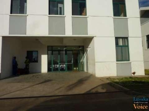 Levy Mwanawasa General Hospital - Lusakavoice.com