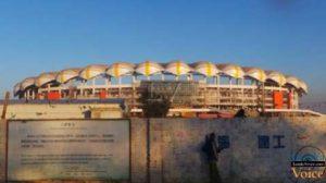 Lusaka Stadium  in Pictures   20130630_070930   LuakaVoice.com