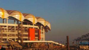 Lusaka Stadium  in Pictures   20130630_070942   LuakaVoice.com