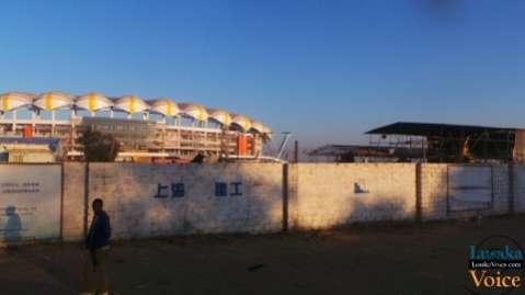 Lusaka Stadium  in Pictures   20130630_071028   LuakaVoice.com