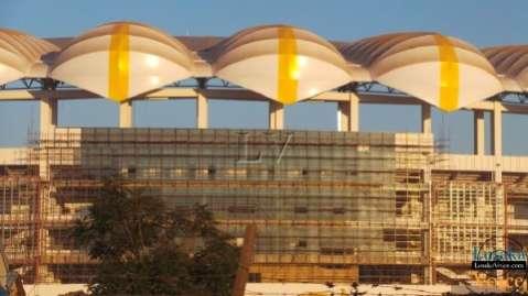 Lusaka Stadium  in Pictures   20130630_071104   LuakaVoice.com