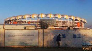 Lusaka Stadium  in Pictures   20130630_071111   LuakaVoice.com