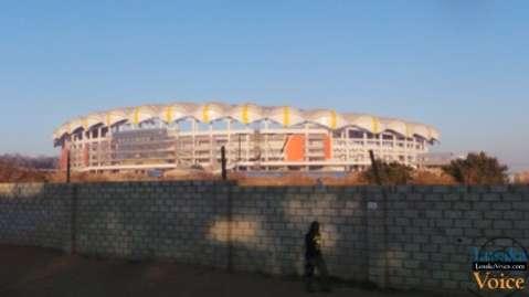 Lusaka Stadium  in Pictures   20130630_071322   LuakaVoice.com
