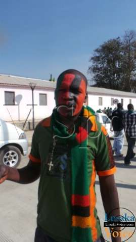 Zambia 2-0 Zimbabwe - Chipolopolo Cosafa Cup champions in pictures