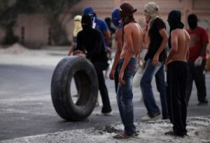 Bahrain on edge ahead of opposition-called protest