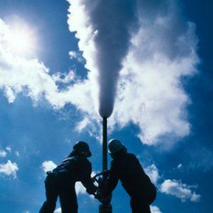Geothermal Power