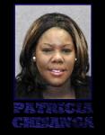 Patricia Mubanga Chisanga